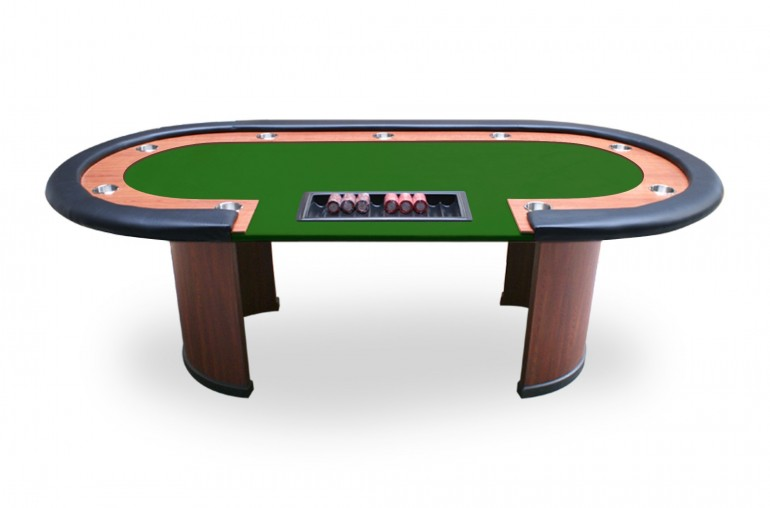 Table Nevada 4 Dealer (vert)